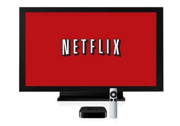 Series en films kijken op TV